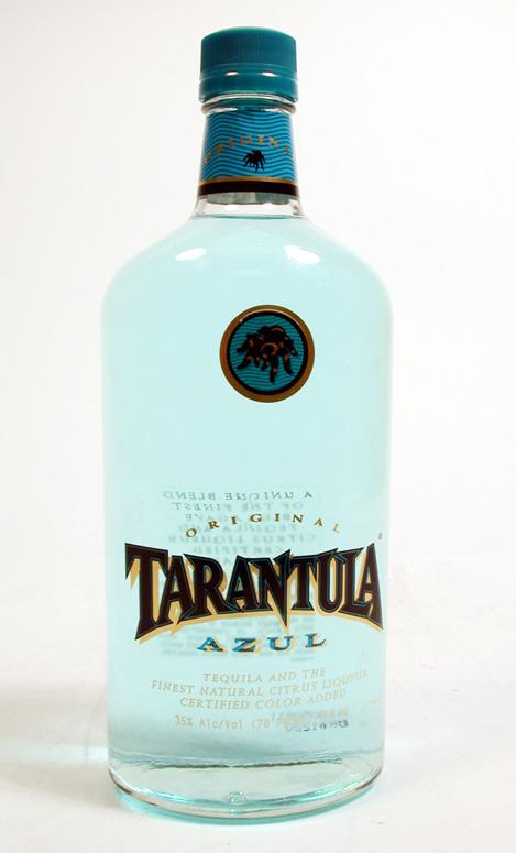 Tarantula Margarita Mix