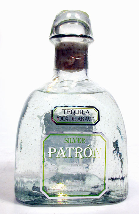 Patron Silver Images